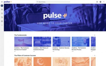 Gainsight Launches Pulse+, The Online Media Platform for Customer Success Professional Development