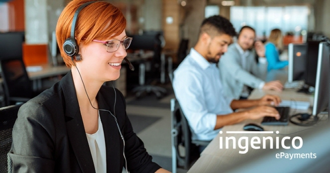Ingenico Answers Consumers' Call for More Payment Options Through New LinkPlus Solution