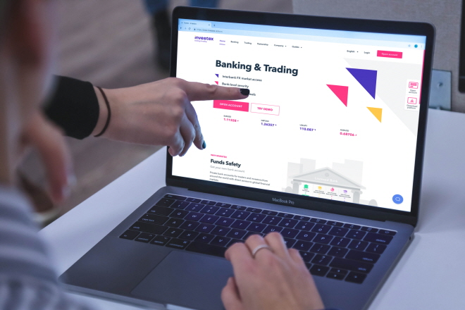 Investex Bank Now Offers Trading for Customers
