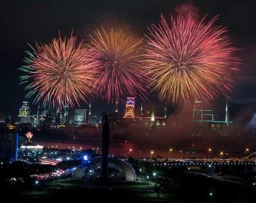 Pohang to Host S. Korea's Largest Fireworks Festival
