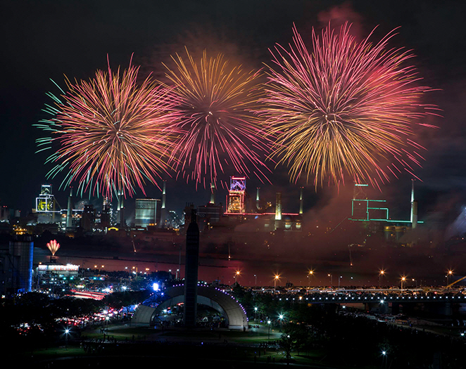 Pohang to Host S  Korea's Largest Fireworks Festival | Be Korea-savvy