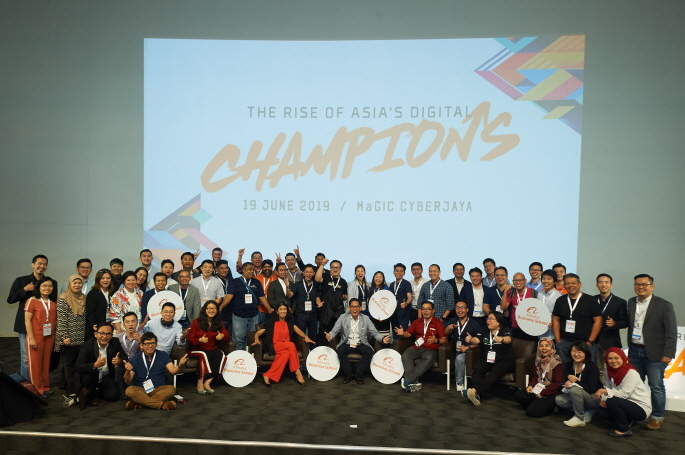 Alibaba Business School Hosts First-Ever Asian Reunion in Malaysia for eFounders Fellowship and Alibaba Netpreneur Training Programs Graduates