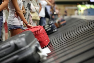 Gov't Launches Information Website for Carry-on Items