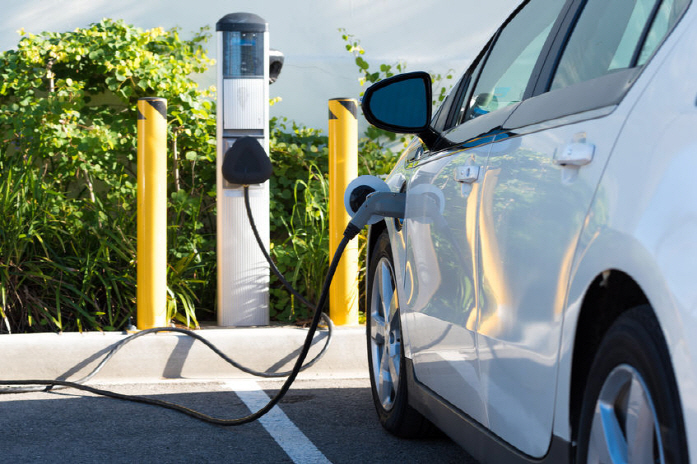 33rd Electric Vehicle Symposium and Exposition Scheduled for June 14-17 in Portland, Oregon