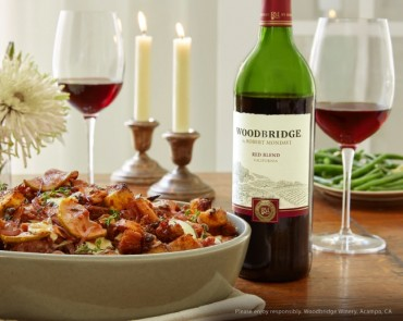 Woodbridge by Robert Mondavi Announces New Transformative Brand Positioning