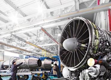Hanwha Signs US$300 mln Deal to Buy U.S. Aircraft Engine Maker EDAC