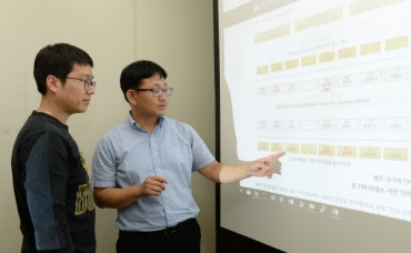 New Language Model for Advanced Korean-based AI Service Developed