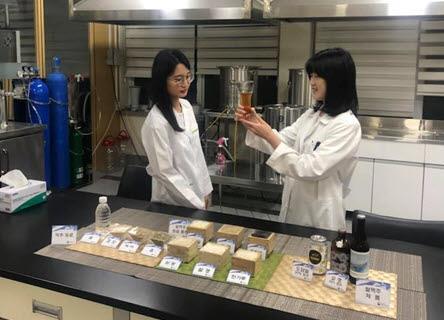 Korean Rice Beer Wins Silver Medal at Int'l Beer Awards