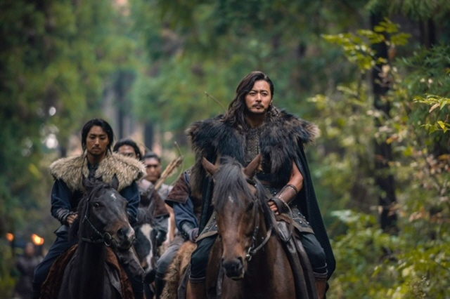 After Weak Start, 'Arthdal Chronicles' Has Mixed Viewership Prospects