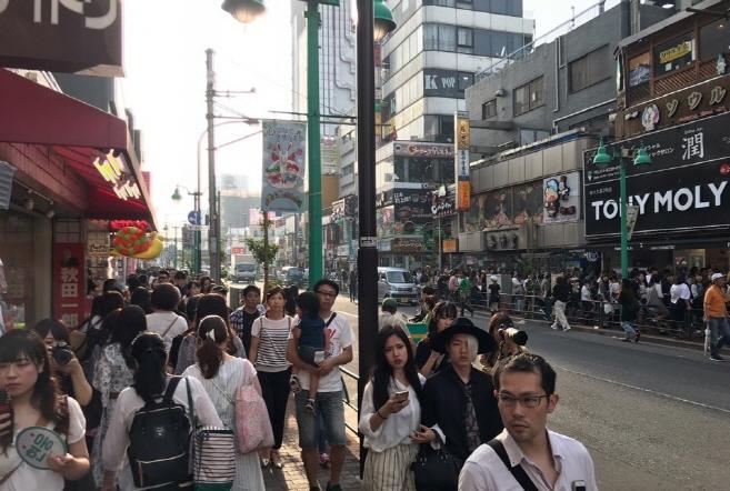 Japan's Favorability Toward S. Korea Decreases While S. Korea's Likeability Towards Japan Increases
