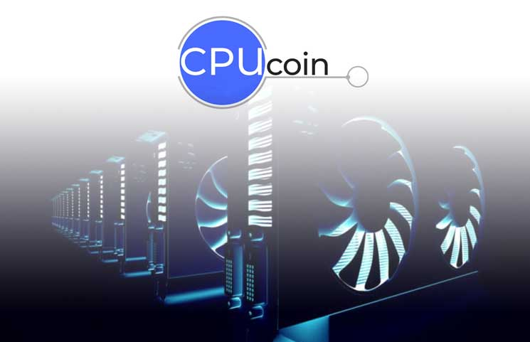 CPUcoin Launches IEO on Probit Exchange to Accelerate CPU/GPU Power Sharing Economy
