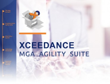 Blue Zebra Insurance Deploys the MGA Agility Suite from Xceedance
