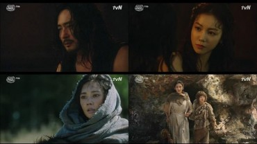 'Arthdal Chronicles' Highlights Longtime Issue of Overworking Crew