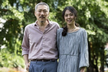 Court Dismisses Filmmaker Hong Sang-soo's Divorce Suit