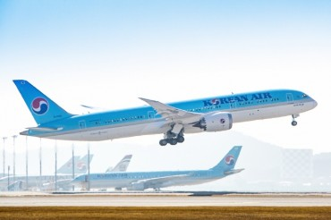 Korean Air Q1 Net Losses Narrow on Cargo Demand