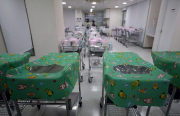 S. Koreans Link Jobs, Education Costs to Low Fertility Rate