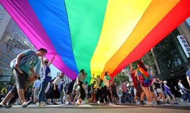 Online Queer Parade Struck by Radical Feminism