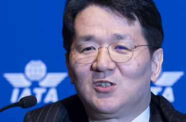 Korean Air Looking at Asiana Airlines Deal: Chairman