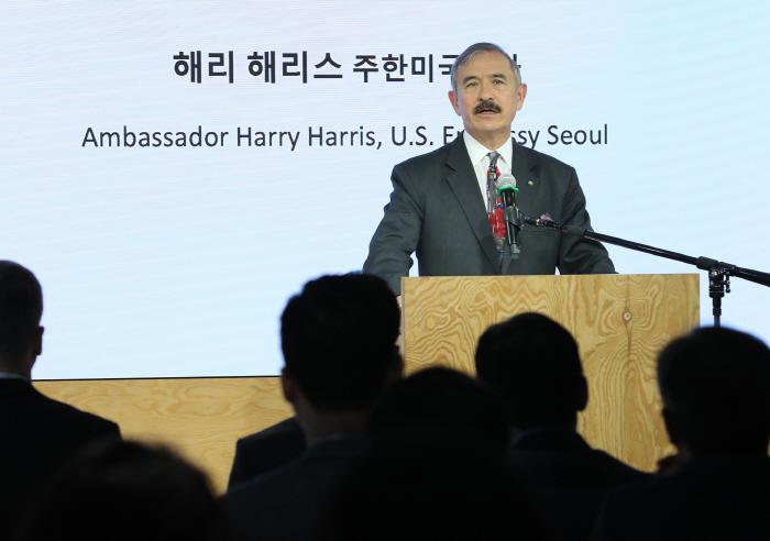 Cheong Wa Dae: Huawei's 5G No Immediate Threat to S. Korea's National Security