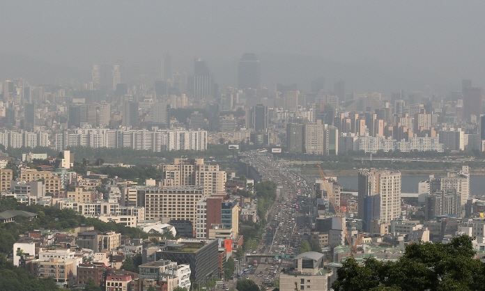 Presidential Council Argues That Public Opinion Incorrectly Blames China for Air Pollution