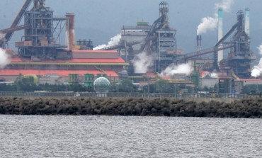 POSCO Named No.1 Greenhouse Gas Emitter Among Local Companies: Report