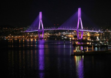 Seoul to be Illuminated in Violet to Celebrate BTS' Home Performance
