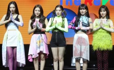 Red Velvet Returns to Rule Summer Music Scene with Hypnotic Song 'Zimzalabim'