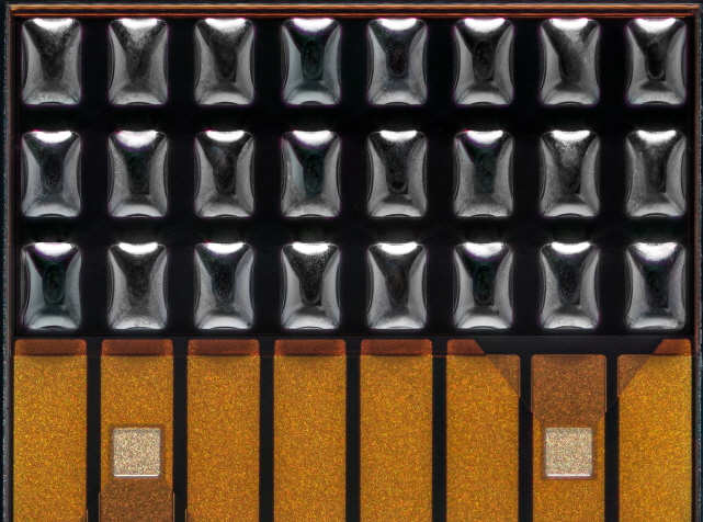 TriLumina Launches the World's First Surface-Mount Flip-Chip Back-Emitting VCSEL Array Without the Need for a Submount
