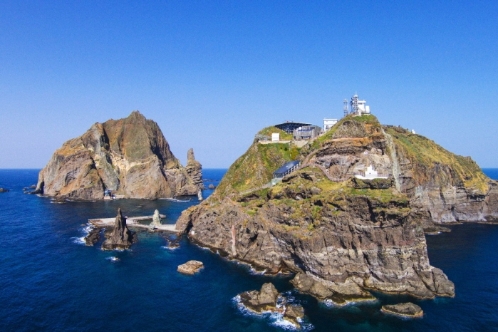 WHO Refuses to Add Dokdo and Ulleung Islands to Map of Korea