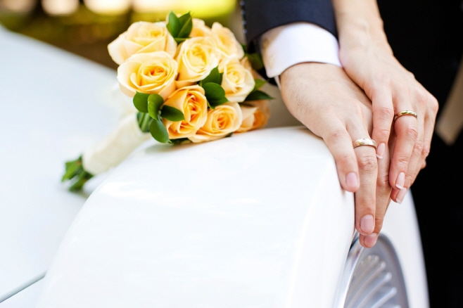 The data is the latest reminder of the declining trend in marriage in Asia's fourth-largest economy plagued by the chronically low birthrate for more than a decade. (image: Korea Bizwire)