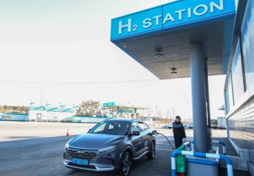 Seoul's Solution to Overcrowding at Hydrogen Fueling Stations Coming Up Short