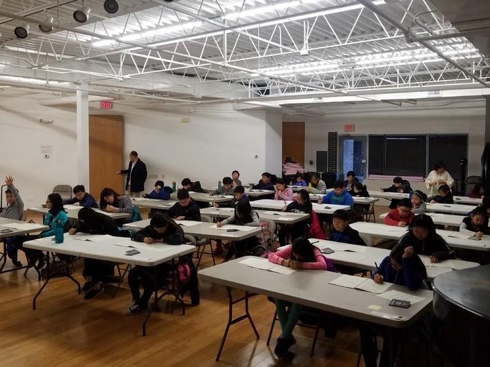 Applicants for Korean Language Test Surpass 300,000