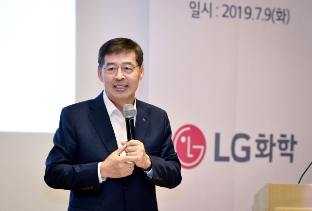 LG Chem Aims to Quintuple EV Battery Biz by 2024