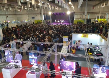 São Paulo Hallyu Expo 2019 Welcomes Fans of Korean Culture