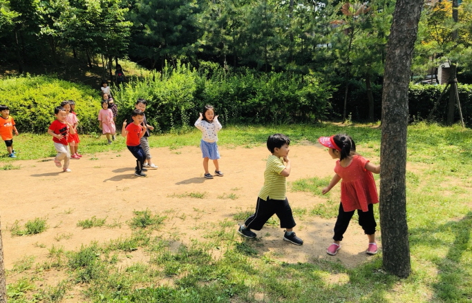 Seoul to Create 'Eco-Friendly Daycare Centers' in 125 Locations