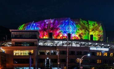 Roofless Gallery to Light Up the Night at Jangseungpo Port