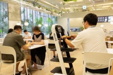 Baedal Minjok to Open New Restaurant with Autonomous Robot Servers