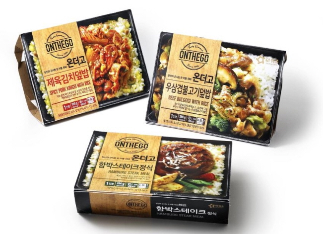 Frozen Food Emerges as Driving Force of Convenience Food Industry