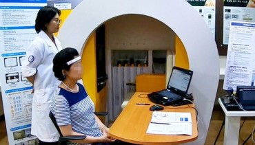S. Korean Researchers Announce 5-Minute Test for Dementia