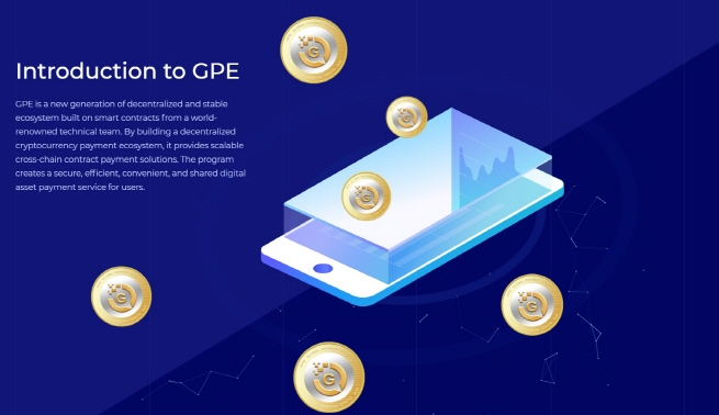 GPE Ecosystem Popping Up Online