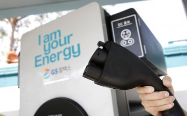 Gas Stations Evolving to Cater to EV Drivers in S. Korea