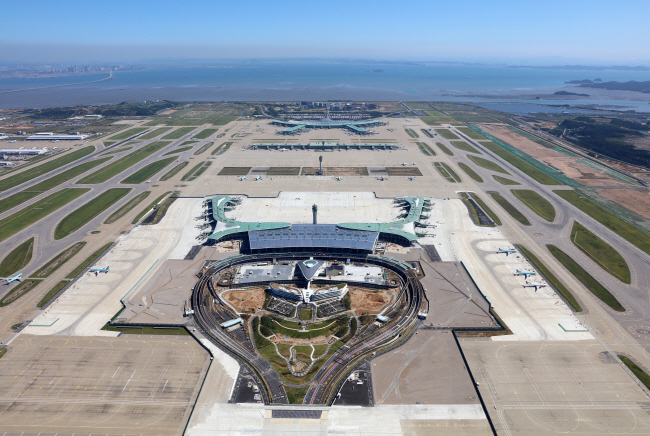 Gov't Launches Comprehensive Plan for Airport Development