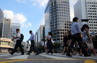 Seoul, Jeju and Busan Stay Ahead of Other Cities in Terms of Work-life Balance
