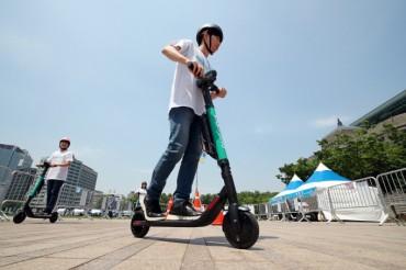 Court Rules Electric Kickboards are Two-wheel Automobile Under Current Traffic Laws