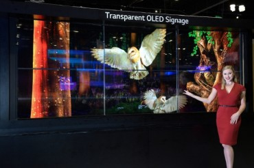 S. Korea's OLED Exports to Japan Hit Record High in June