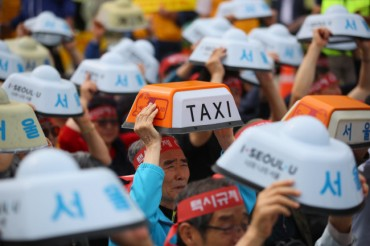Seoul Outlines Solutions for New Ride Services