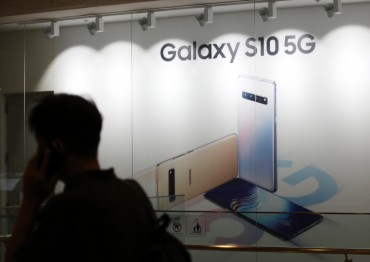 S. Korea Expands 5G User Base, but Quality Remains Issue