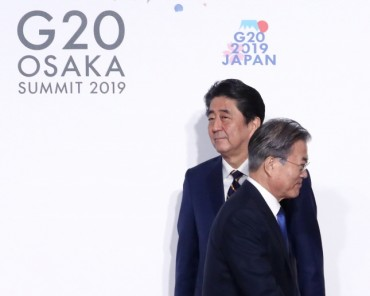 Seoul-Tokyo Relations at Risk After Japan's Retaliatory Step