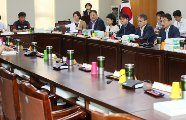 S. Korea Faces Task of Overhauling Decision-making Process to Set Minimum Wage