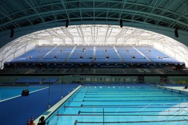 Gwangju Set to Host Largest-ever FINA World Championships